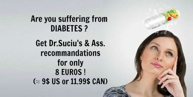 Picture recommandations drsuciu - diabetes