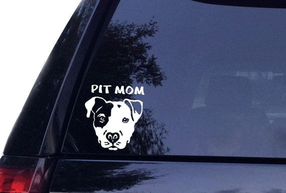 You Should See My Big Brother Dog Sticker