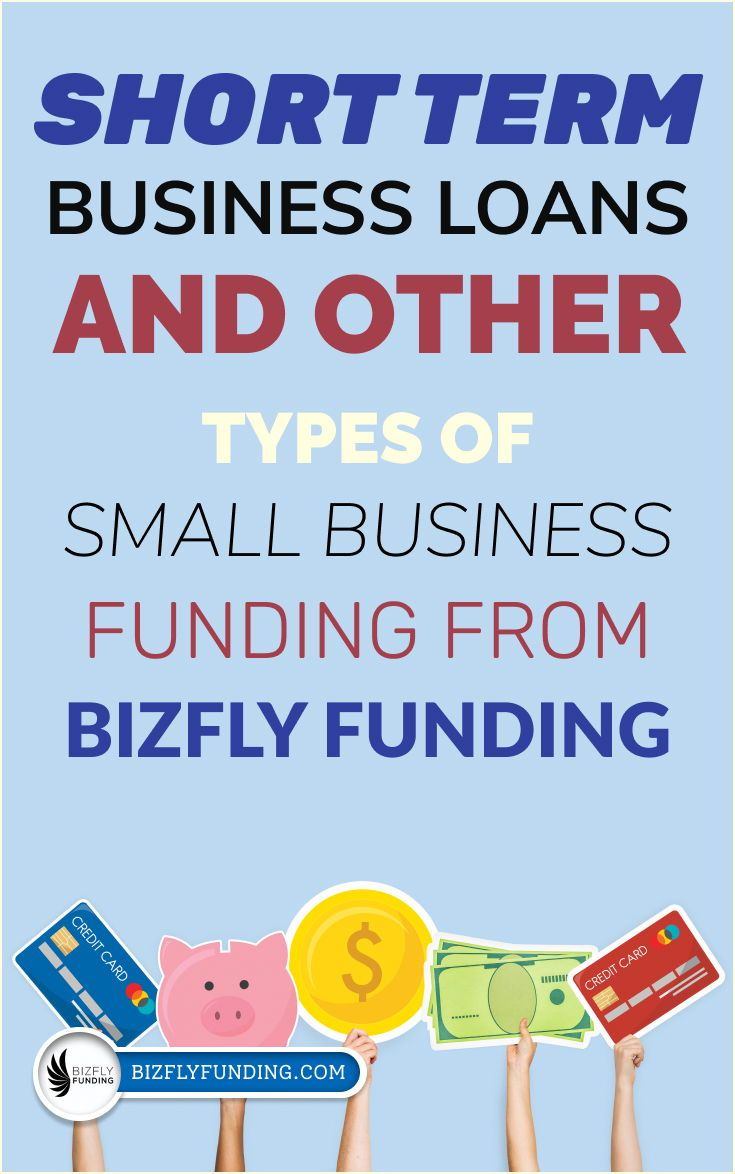 Short Term Business Loans Can Help Boost Your Credit In 2020 Business Loans Business Funding Small Business Funding