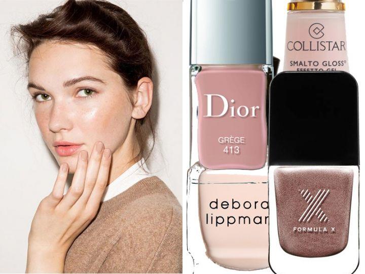 Unghie autunno 2015: i segreti di Deborah Lippman per una manicure al top