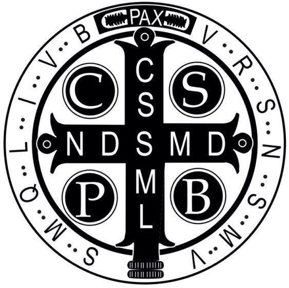 La Historia:  San Benito de Nursia, nació en Italia (480-547) . Fundó la orden de los Benedictinos, además es considerado como el padre...