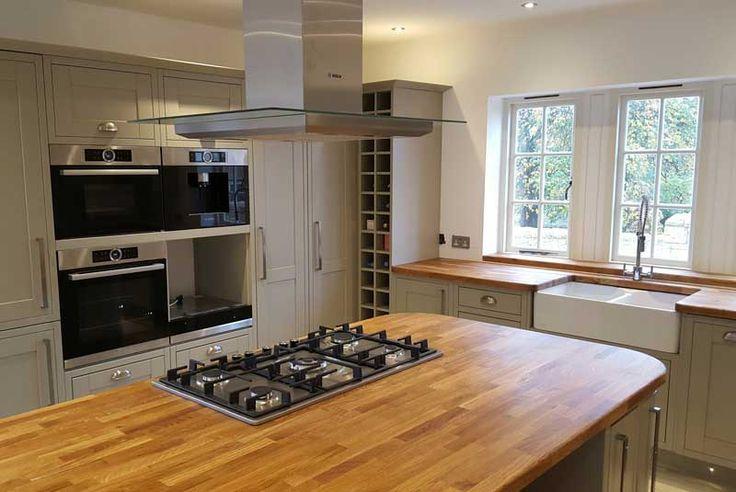 An Innova Harewood Dakar Kitchen - http://www.diy-kitchens.com/kitchens/harewood-dakar/details/