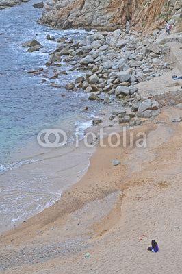 Beach Spiaggia Tossa de Mar