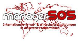 English Clients - Detektei ManagerSOS - Detektiv - Privatdetektiv - Wirtschaftsdetektiv International