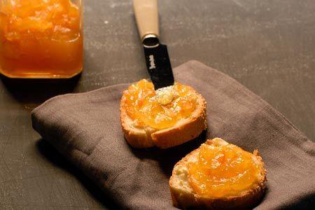 Μανταρίνια μαρμελάδα - Συνταγές | γλυκές ιστορίες