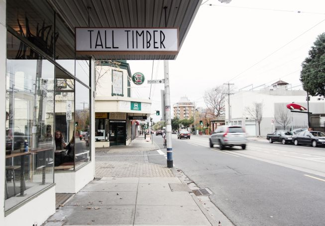 Tall Timber Eatery - Cafe - Food & Drink - Broadsheet Melbourne