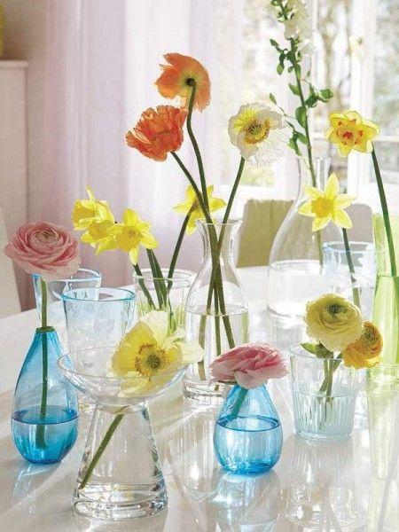 1000 images about diy ideen f r den fr hling on pinterest spring flower and diy and crafts. Black Bedroom Furniture Sets. Home Design Ideas