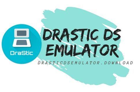 drastic emulator full download