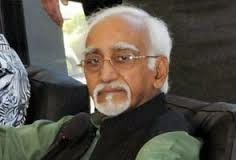 The Vice President of India Shri M. Hamid Ansari released a book entitled 'How Neighbours Converge, The Politics and Economics of Regionalism'