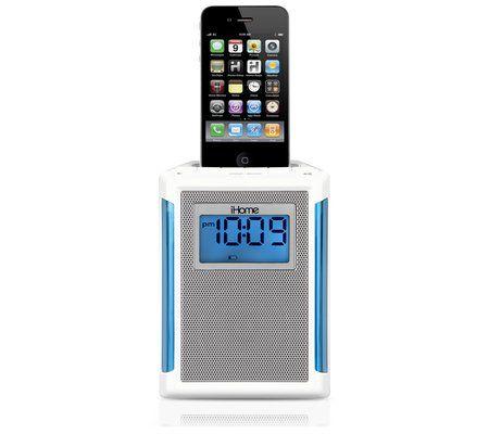 Ipod Player / Alarm Clock