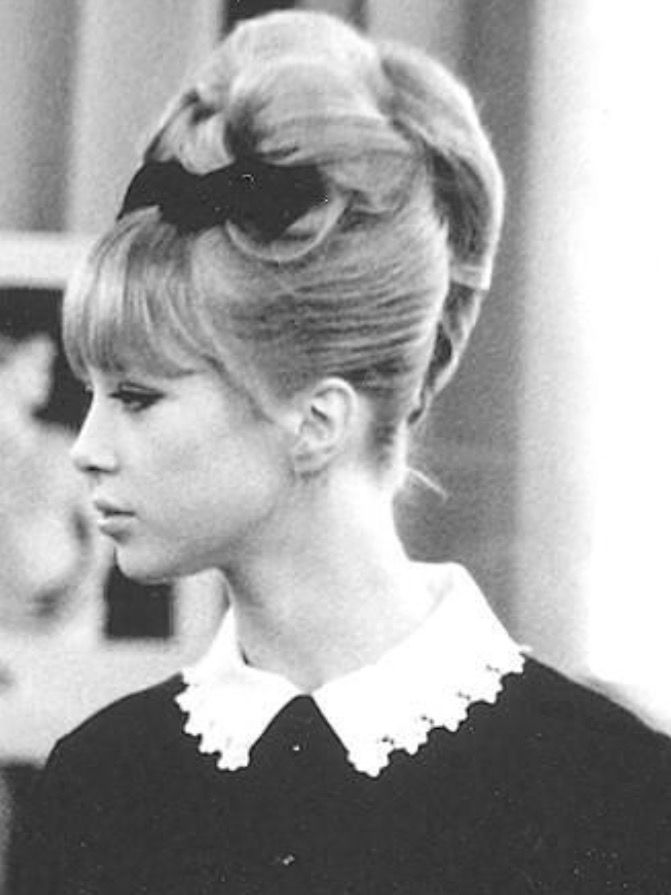 sixties_forever Instagram       Pattie Boyd