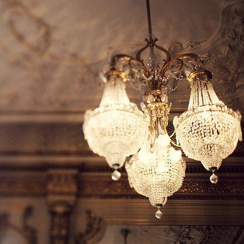 1927 best Beautiful Chandeliers images on Pinterest   Ceilings ...