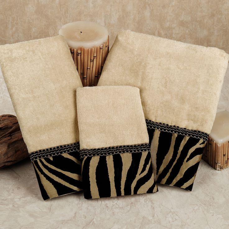 Best 25 Decorative Towels Ideas On Pinterest Bathroom
