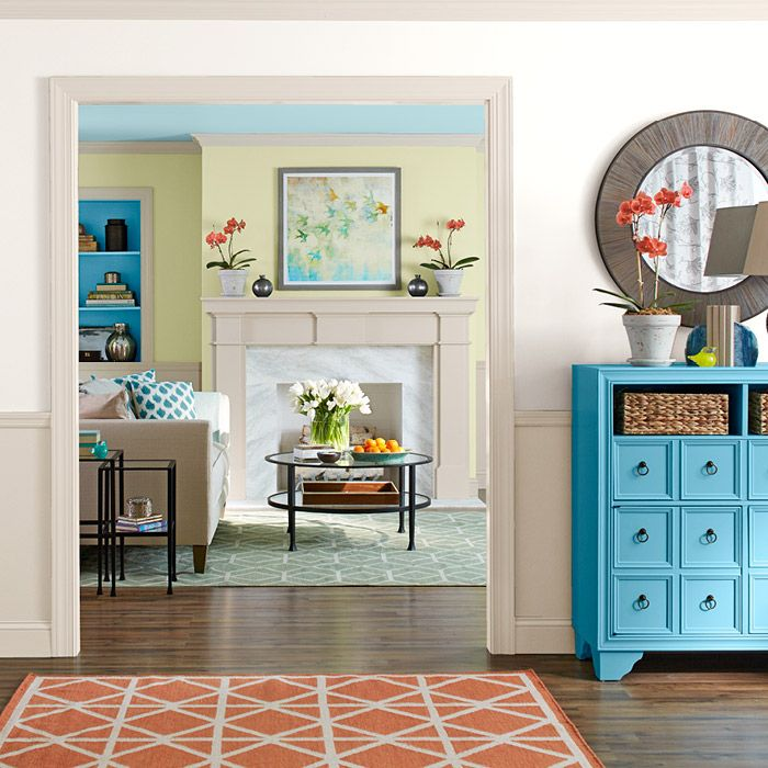 17 Best Ideas About Lowes Paint Colors On Pinterest: 17 Best Images About Lowe's Creative Ideas On Pinterest