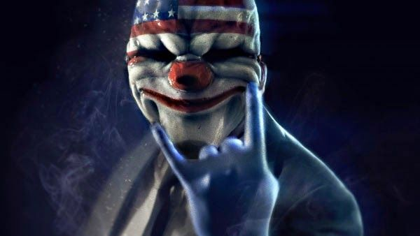 Payday 2 Crimeweave edition announcement trailer [PS4/Xbox One]