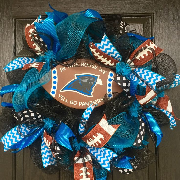 Getting ready for Panthers/Cardinals game tonight....Keep Pounding!!!