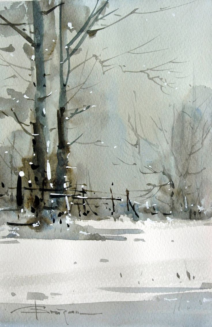 502 Best Watercolor Images On Pinterest Watercolor