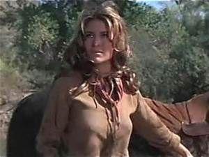 Michele Carey was the gorgeous wild-haired beauty Joey MacDonald in El Dorado