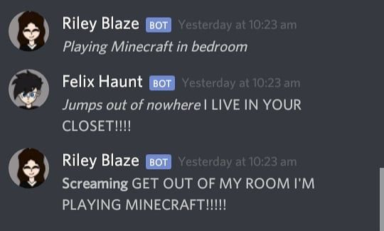 Im having to much fun with the Tupperbox Discord Bot X3