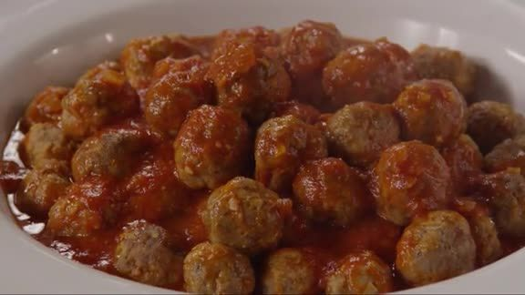 Watch Tasty Appetizer Mexican Meatballs In The Better Homes And Gardens Video Books Worth