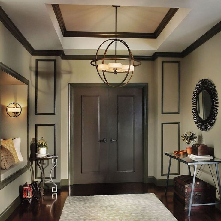 best 25 entryway chandelier ideas on pinterest foyer. Black Bedroom Furniture Sets. Home Design Ideas