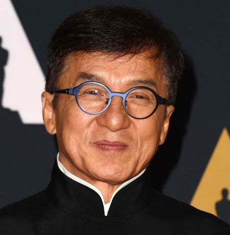 Jackie Chan (成龙, 元樓, 大哥 ) is actor, film director, producer, stuntman and singer. Jackie Age, Height, Weight, Affairs, Films, Biography, Family, Body Measurements on filmywiki.com