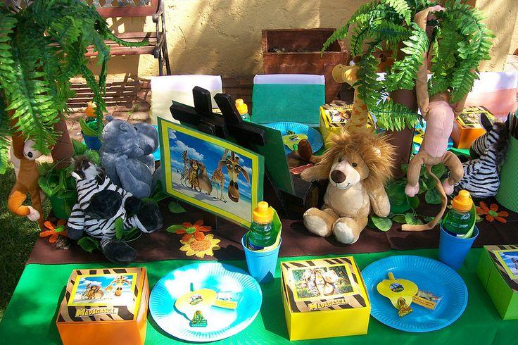 """Madagascar Party Packs"" | Flickr - Photo Sharing!"