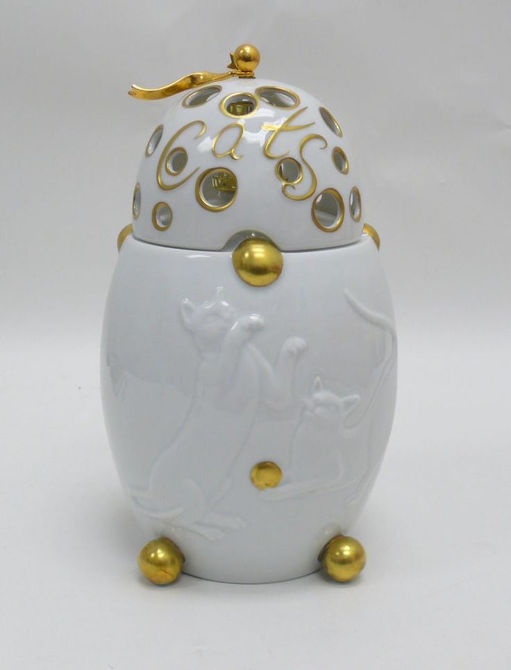 Lampe berger signature lampe cats 5646 joseph hignou for Lampen berger
