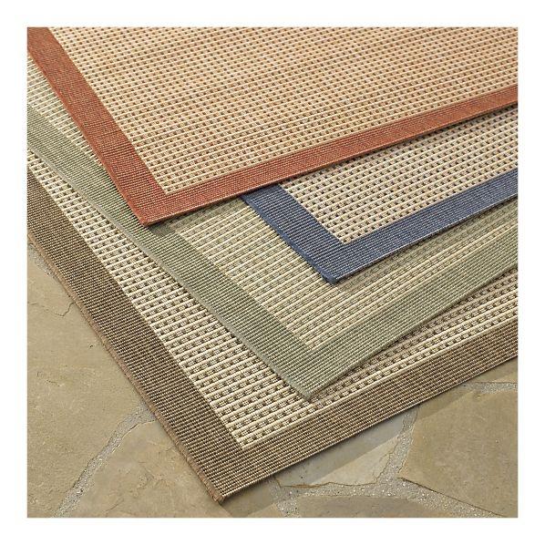 patio rug Outdoor space
