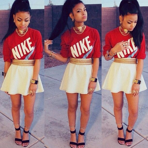 swag party outfits tumblr - Google Search