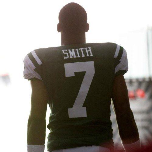 Watch the new Where I'm From documentary on NY Jets quarterback Geno Smith. #football #NFL