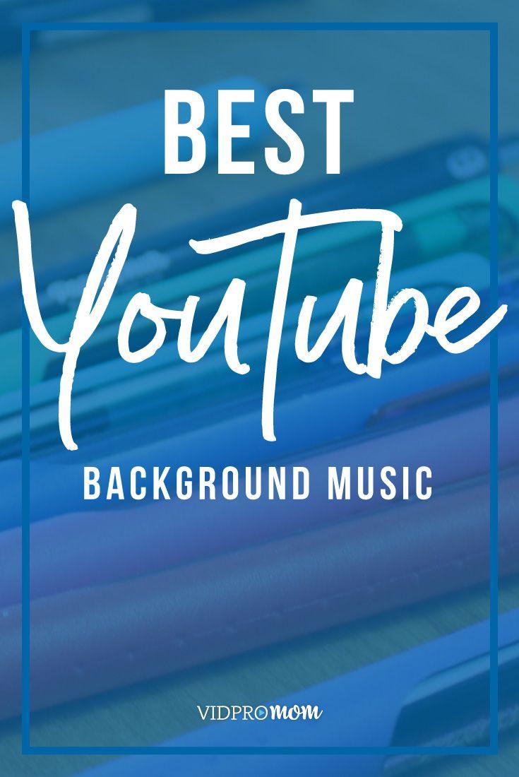 Epidemic Sound – Good YouTube Background Music | Blogging Tips +