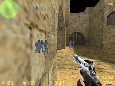 Super Simple WallHack V7.0 Free Download ~ Counter-Strike !