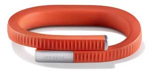Jawbone UP 24 -  Persimmon