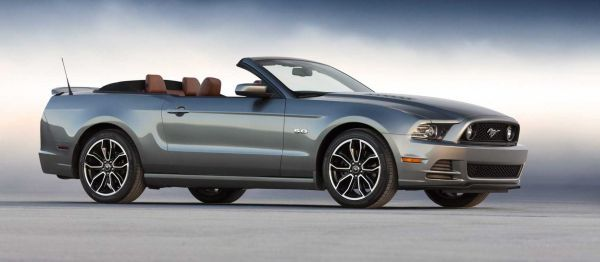 Road Test: Cool tweaks on '13 Ford Mustang: The iconic pony car returns for 2013 with some cool tweaks and upgrades, soldiering on as one of the most popular Ford models ever.