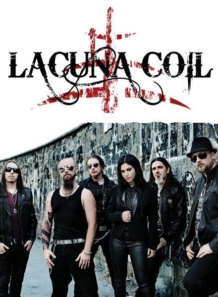 Lacuna Coil - Badass \m/ love em'