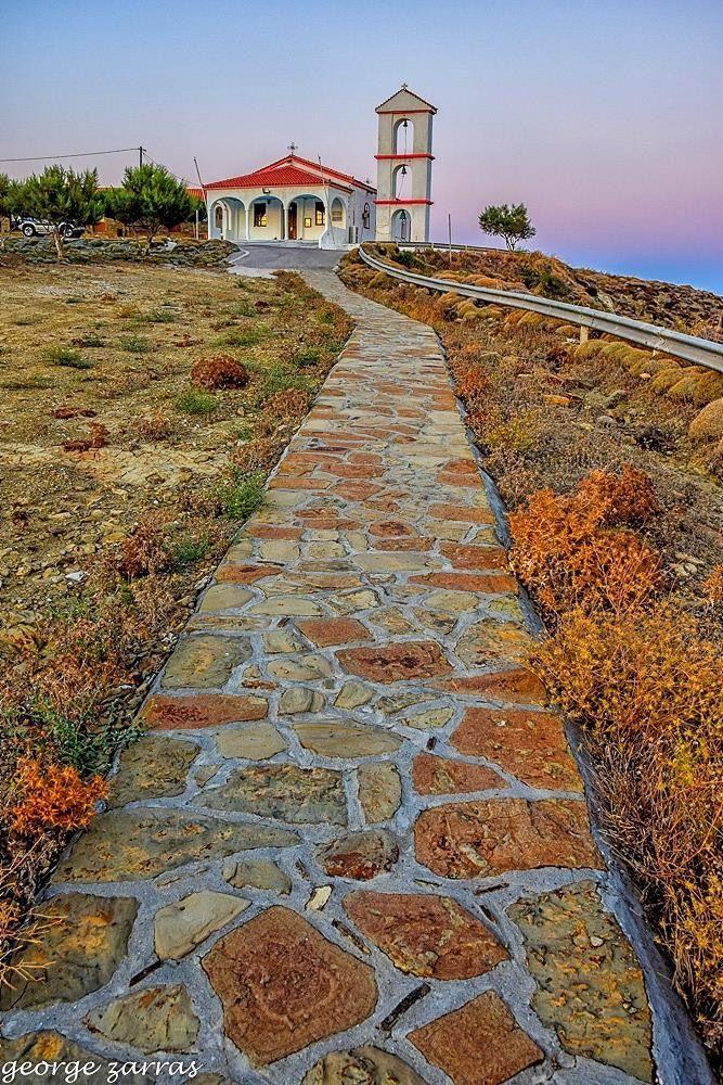 Άγιος Σώζων   Λήμνος Φωτό: George Zarras