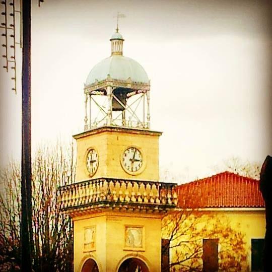 (© Ioannina Clock Tower)