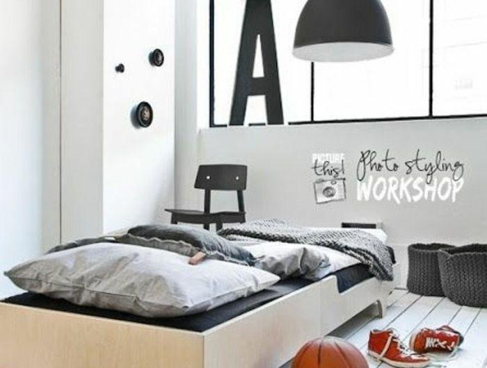 Best 25+ Chambre ado ikea ideas on Pinterest | Lit plateforme, Lit ...