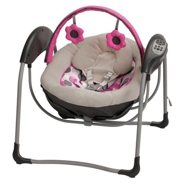 Mejores 25 imágenes de Baby Girl--Swings/Walkers! en Pinterest ...