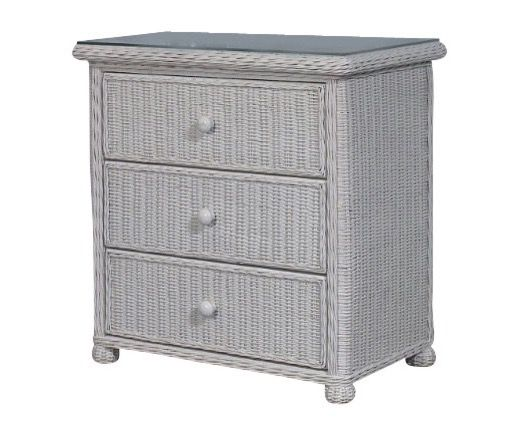 Using Wicker Dressers In Your Dining Room