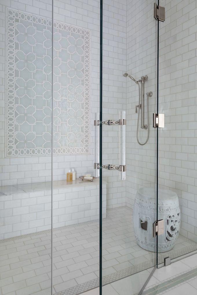 shower | Collins Interiors