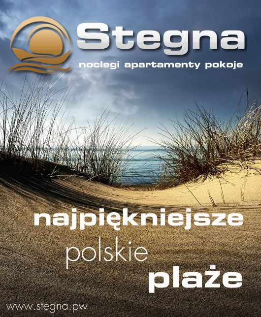Najpiekniejsze plaże nad polskim morzem