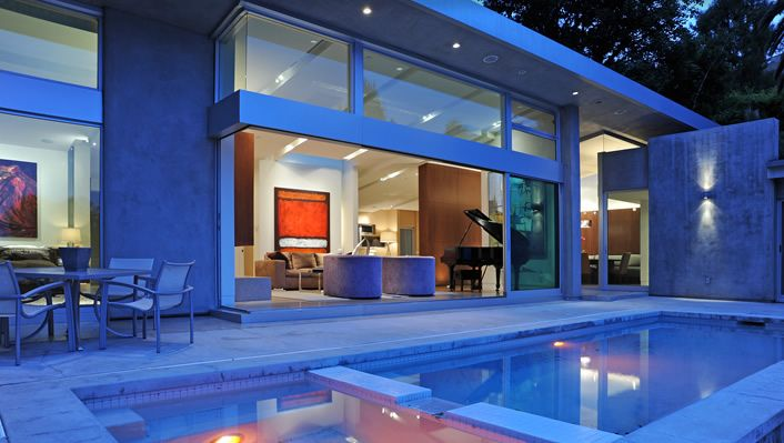 1677 N Crescent Heights, Los Angeles, CA