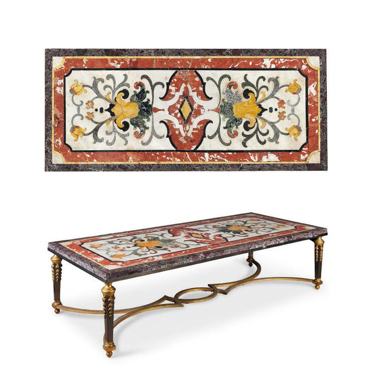 17 best images about pietra dura pietre dure scagliola for Table induction 71 x 52