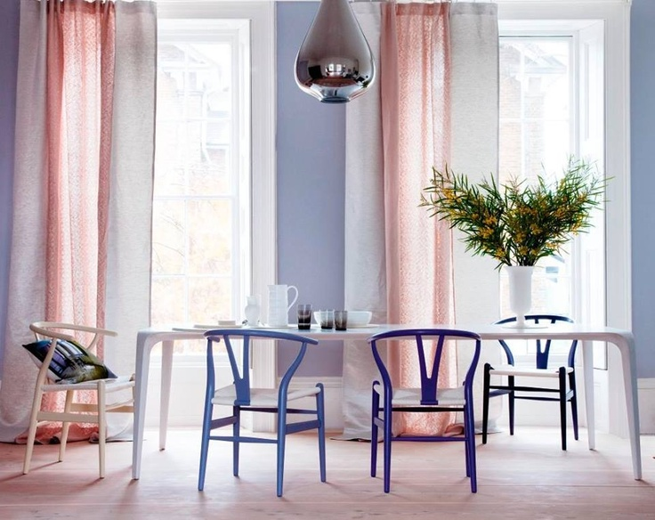 Get The Look With Our Chairs Mattblatt Dining Room