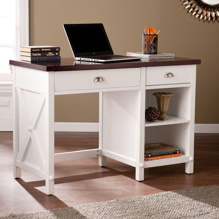 Harper Blvd Anderson Farmhouse Desk