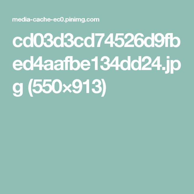 cd03d3cd74526d9fbed4aafbe134dd24.jpg (550×913)