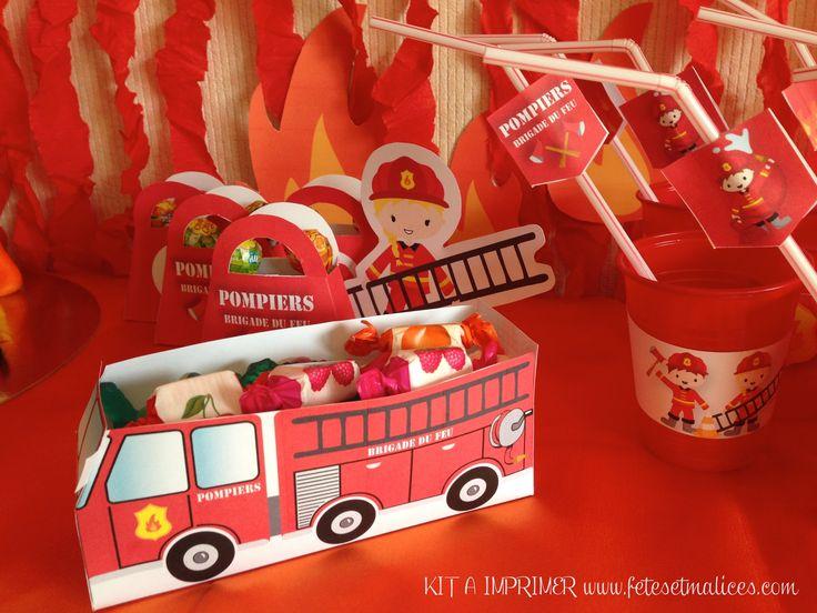 299 best fireman pompier images on pinterest ladder. Black Bedroom Furniture Sets. Home Design Ideas