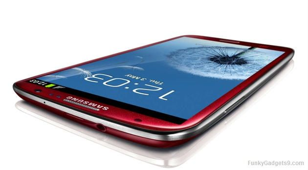 Samsung Galaxy S3 Neo now available in India for Rs.25,499